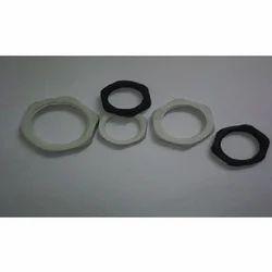Standard Plastic Lock Nuts