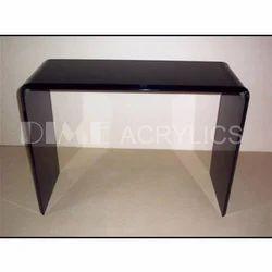 Acrylic C Table