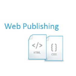 Web Publishing Services and Pre-Publishing Service Service ...