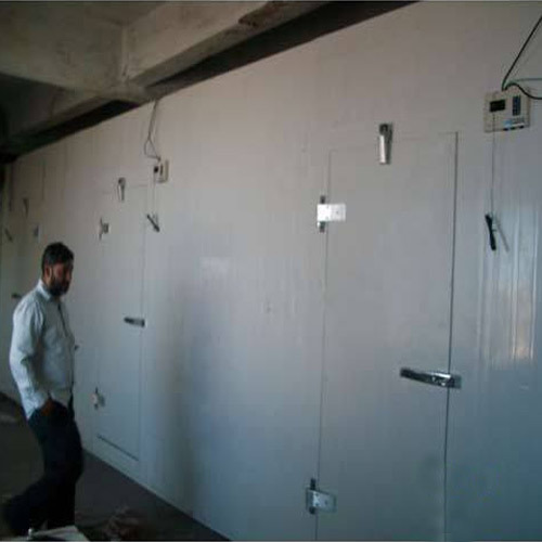 Cold Storage Rooms Cold Room Manufacturer From Mumbai