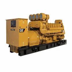 Used Caterpillar Generators