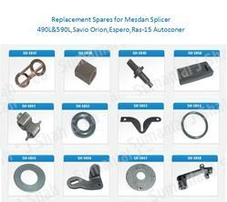 Replacement Spares for Mesdan Splicer