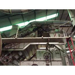 Cotton Ginning Machine Parts