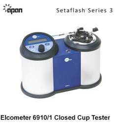 Flash Point - Closed Cup Tester
