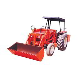 Bhavani Front End Loader