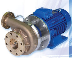 Jec Up To 9 Meter Centrifugal Transfer Pump, Max Flow Rate: Up To 20, 000 M3/hr