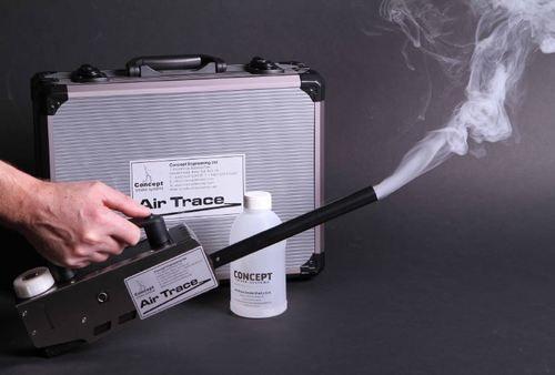 Low Price In India >> Concept Air Trace Smoke Generator - MeasureTest Corporation, Mumbai   ID: 9170877773