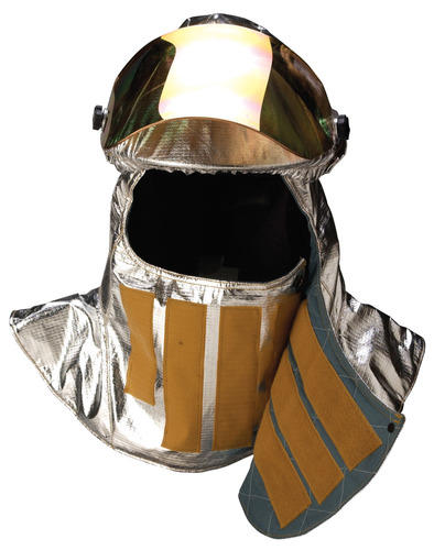 Air Rescue Firefighting Helmets & Bullard Advent Series Firefighter