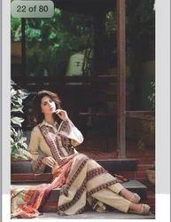 Designer Pakistani Long Suits