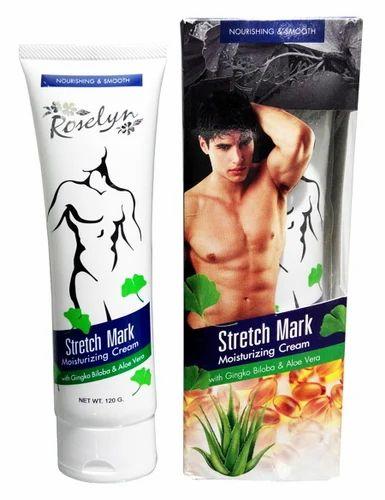 Stretch Mark Cream Roselyn Anti Stretch Mark For Men