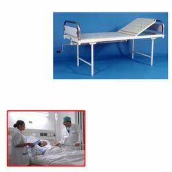 Semi Fowler Bed
