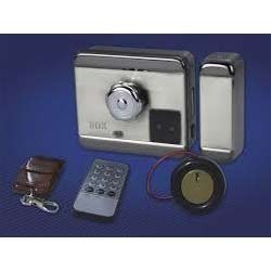 Remote Electronic Lock