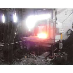 Batch Forging Furnace