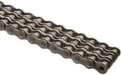 Triple Strand Corrosion Resistant Chain