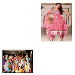 Churidars Suits for Party