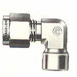 Tube Socket Weld Elbow