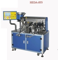 HEDA 855 Lead Cutting and Forming Machine