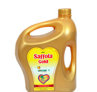Saffola Gold Cooking Oil 1 Ltr