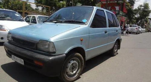 Maruti 800 Peelamedu Coimbatore Sri Rajalakshmi Cars Id