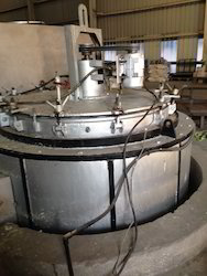 Stainless Steel Furnaces