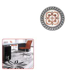 Designer Floors for Offices