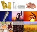 Commodity Broking Services