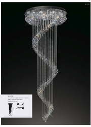 Diyas Crystal Chandelier Colorado