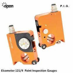 Paint Inspection Gauge PIG