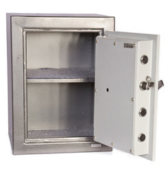 Safe Lockers Safety Locker Manufacturer From Chennai