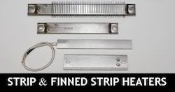 Strip Type Heater
