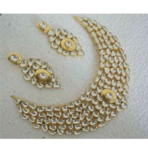 Jewellery & Watches Costume Jewellery Trend Mark Beautifull Bridle Necklace Set