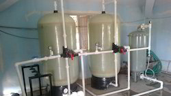 Activated Carbon Filter, For To remove Color and Odor