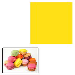 Egg Yellow Food Color for Beverage Industry