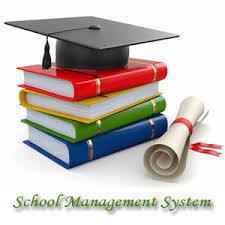 School Management System Service