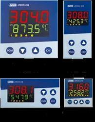 JUMO 100 To 240 Vac Temperature Controller