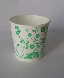 Disposable Paper Glass 150 ML