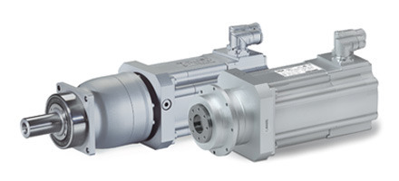 MPR-MPG Planetary Gearbox - View Specifications & Details of