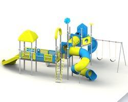 Arihant Playtime - Roto M.A.P.S : R 17 Multiplay System