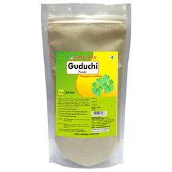 Premium Quality Guduchi (Tinospora cordifolia) Powder - 1 kg