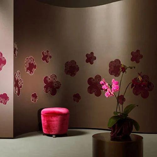 Interior Design Wallpapers Wall Door Hangings