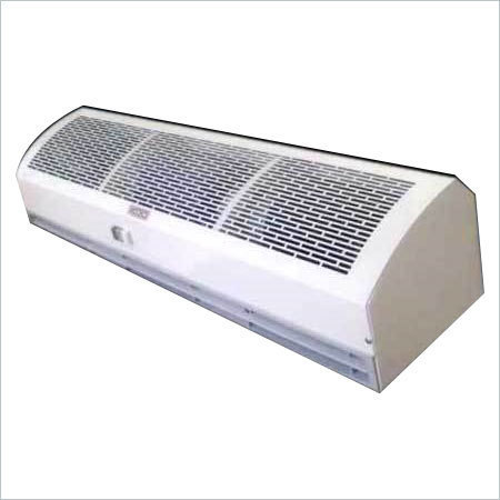 Mitsubishi Air Curtain - View Specifications & Details of Air ...