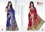 Uniform Saree's