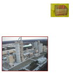 Cast Booster for Cement Industry