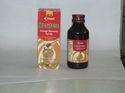Honey Tone Syrup