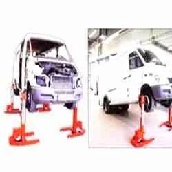 Portable Car Lifts, Automotive Repair Tools & Equipments