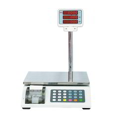 Electronic Price Computing Scales