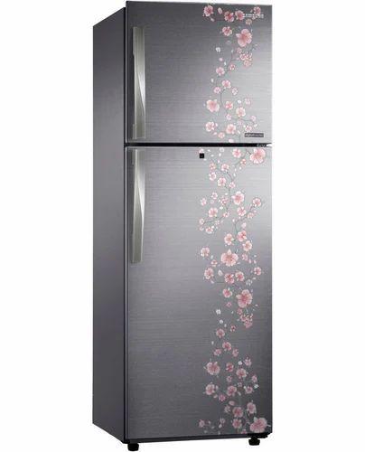 Double Door Refrigerator Samsung Double Door