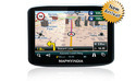 Navigator-Zx350 Car Navigation System