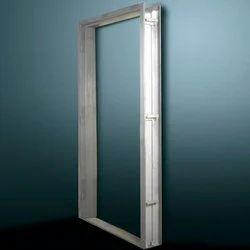 Press Steel Door Frame