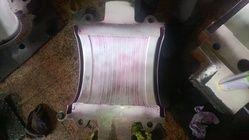 Dye Penetrant Testing